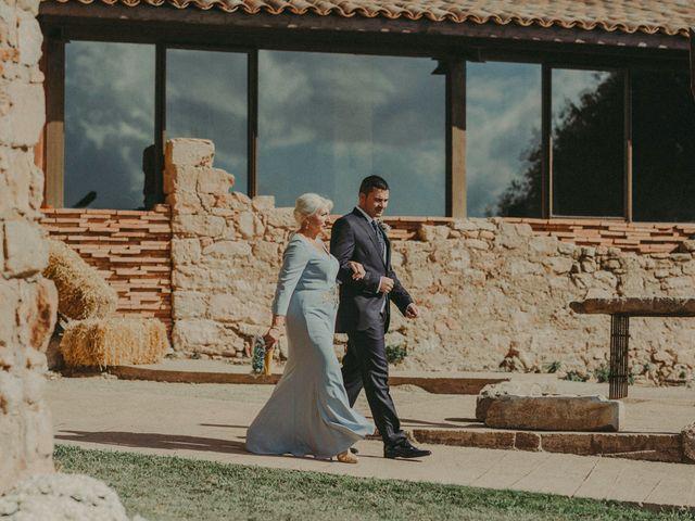 La boda de Albert y Patricia en Rubio, Barcelona 62