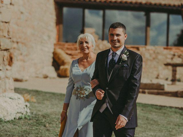 La boda de Albert y Patricia en Rubio, Barcelona 64