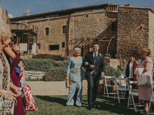 La boda de Albert y Patricia en Rubio, Barcelona 65
