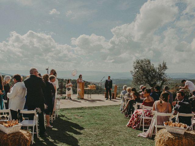 La boda de Albert y Patricia en Rubio, Barcelona 68