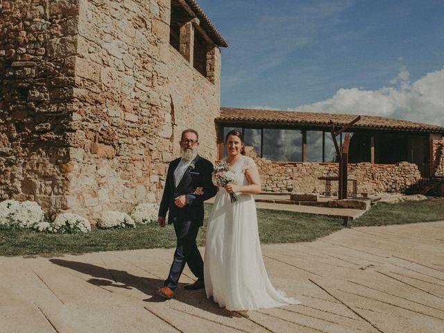 La boda de Albert y Patricia en Rubio, Barcelona 69