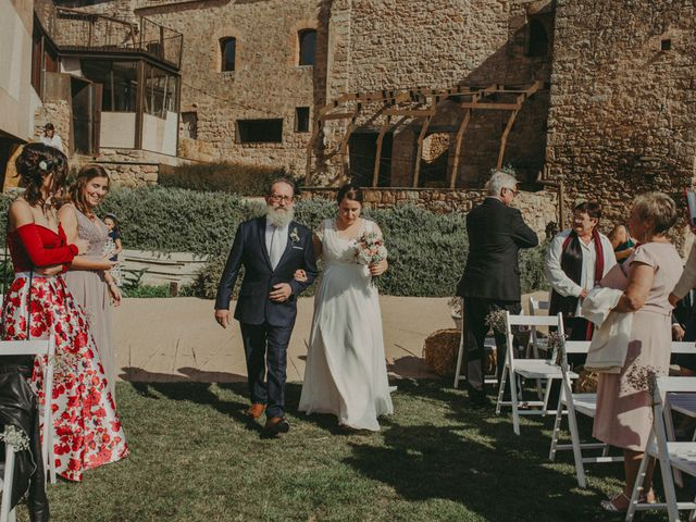 La boda de Albert y Patricia en Rubio, Barcelona 70