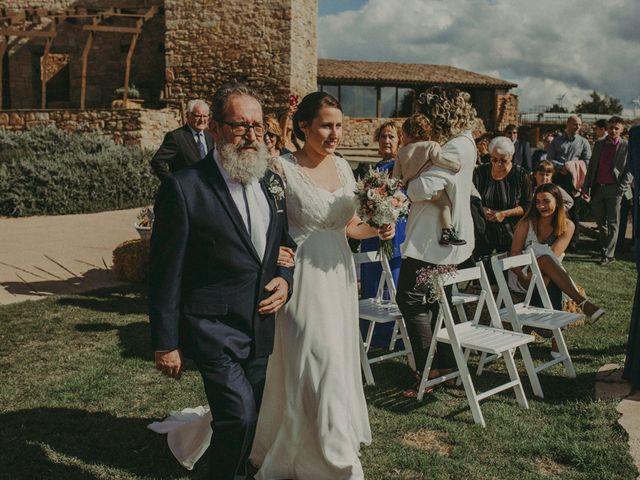 La boda de Albert y Patricia en Rubio, Barcelona 71