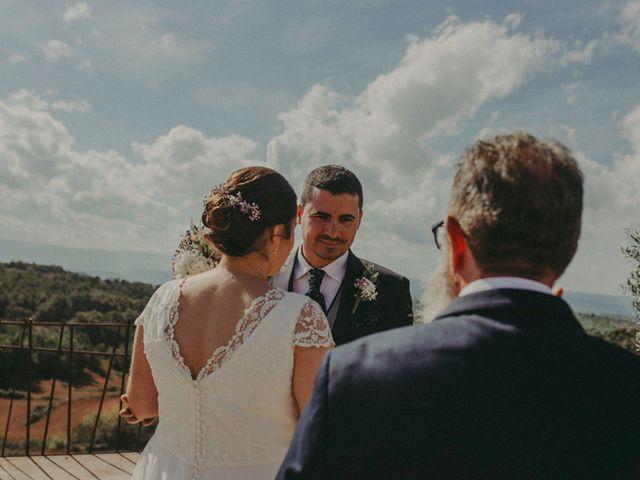 La boda de Albert y Patricia en Rubio, Barcelona 73