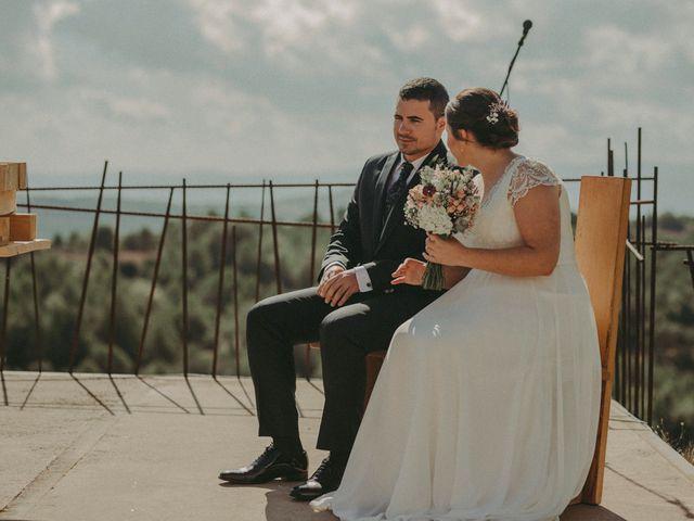 La boda de Albert y Patricia en Rubio, Barcelona 74