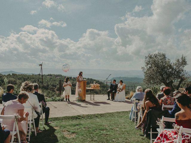 La boda de Albert y Patricia en Rubio, Barcelona 75