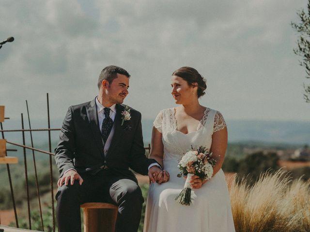La boda de Albert y Patricia en Rubio, Barcelona 78