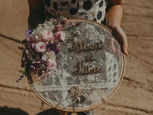 La boda de Albert y Patricia en Rubio, Barcelona 80