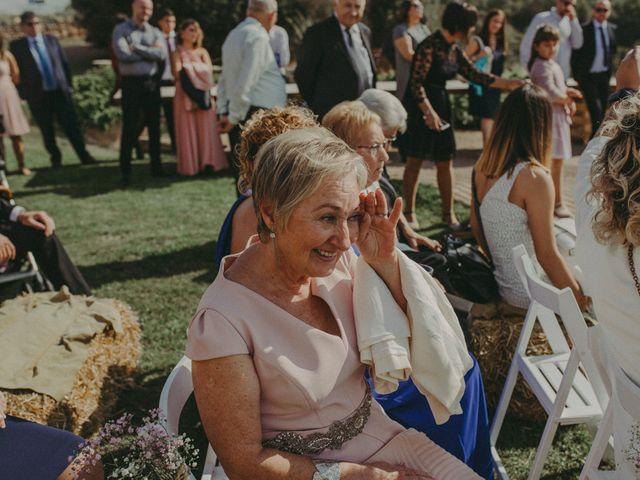 La boda de Albert y Patricia en Rubio, Barcelona 81