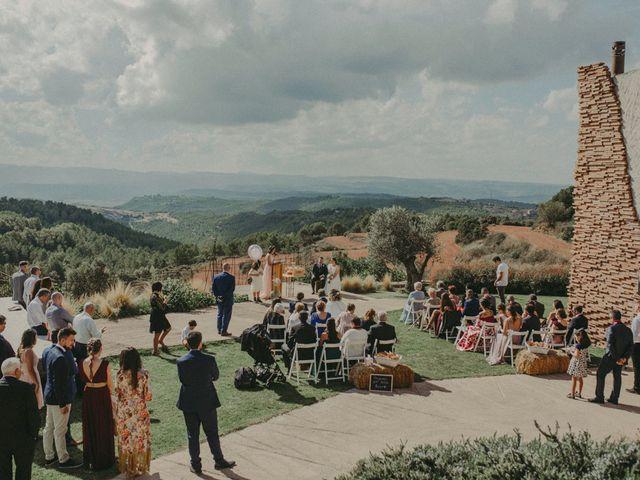La boda de Albert y Patricia en Rubio, Barcelona 83