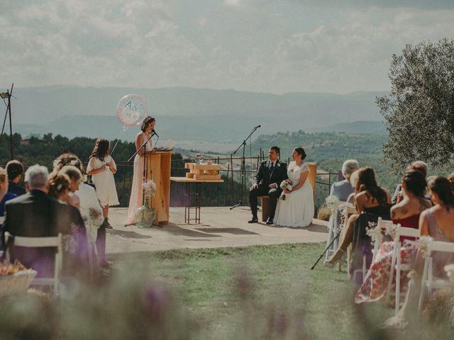 La boda de Albert y Patricia en Rubio, Barcelona 84