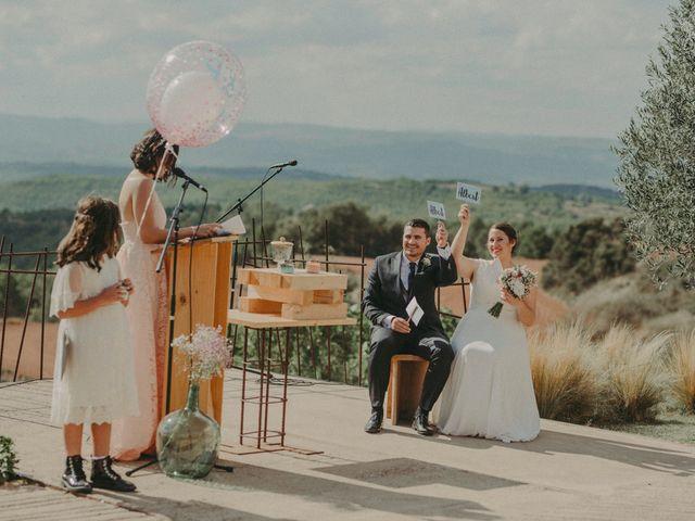 La boda de Albert y Patricia en Rubio, Barcelona 86