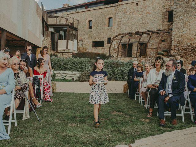 La boda de Albert y Patricia en Rubio, Barcelona 90