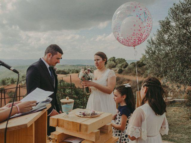 La boda de Albert y Patricia en Rubio, Barcelona 93