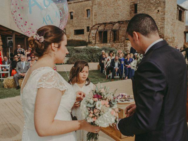 La boda de Albert y Patricia en Rubio, Barcelona 95