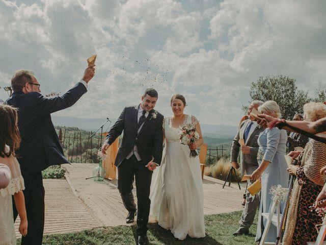 La boda de Albert y Patricia en Rubio, Barcelona 97