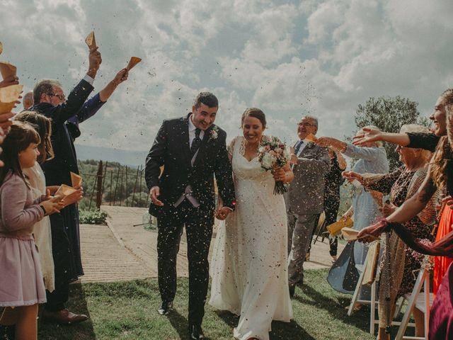 La boda de Albert y Patricia en Rubio, Barcelona 98