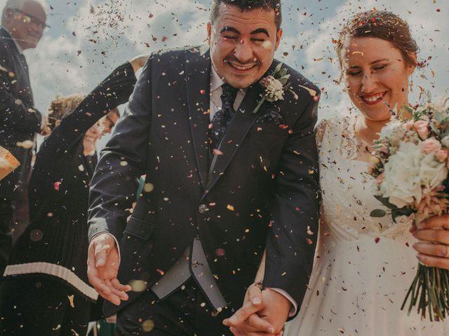 La boda de Albert y Patricia en Rubio, Barcelona 100