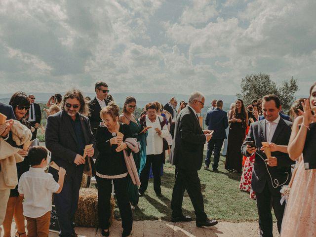La boda de Albert y Patricia en Rubio, Barcelona 101