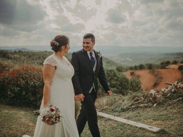 La boda de Albert y Patricia en Rubio, Barcelona 104