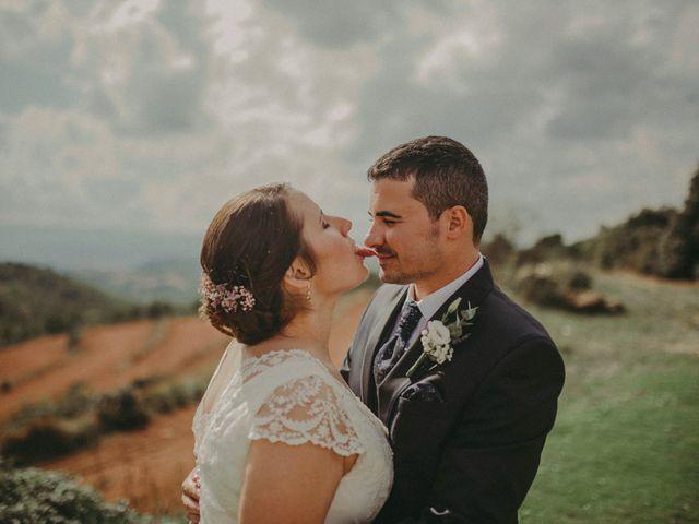 La boda de Albert y Patricia en Rubio, Barcelona 108