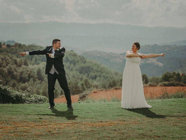 La boda de Albert y Patricia en Rubio, Barcelona 109