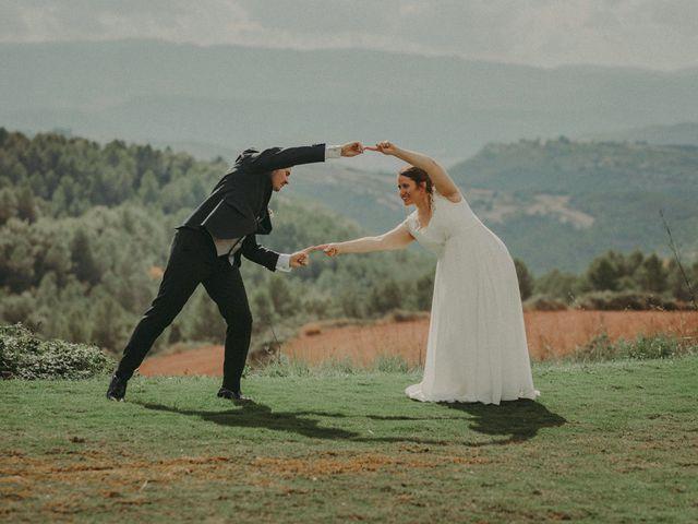 La boda de Albert y Patricia en Rubio, Barcelona 110