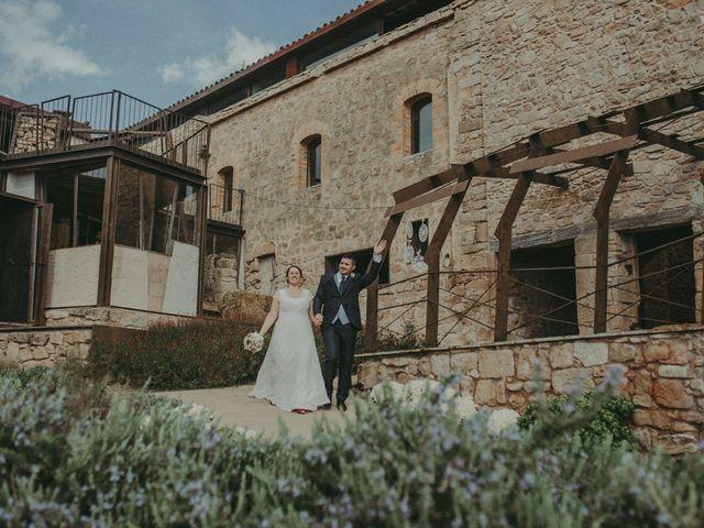 La boda de Albert y Patricia en Rubio, Barcelona 113