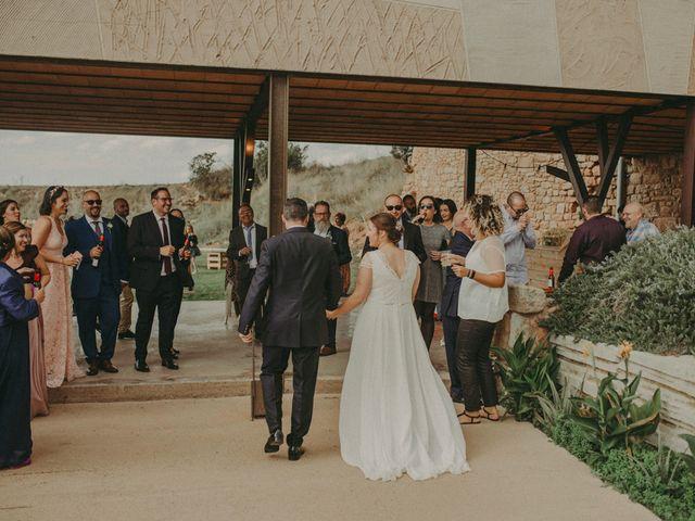 La boda de Albert y Patricia en Rubio, Barcelona 114
