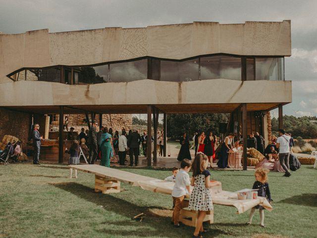 La boda de Albert y Patricia en Rubio, Barcelona 116