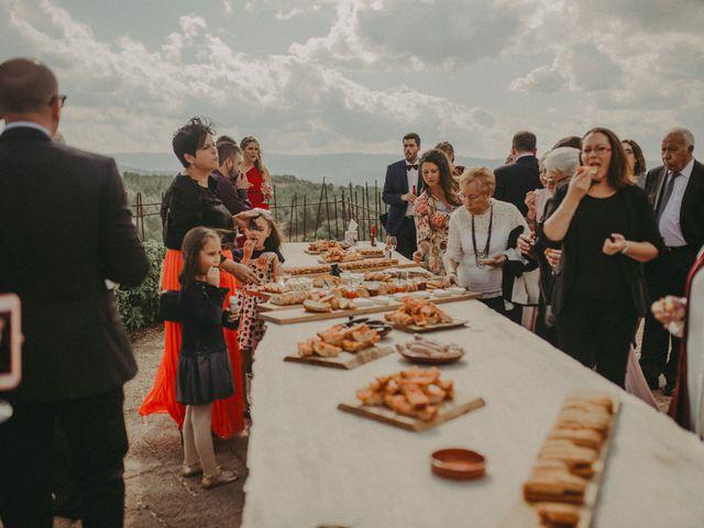 La boda de Albert y Patricia en Rubio, Barcelona 117
