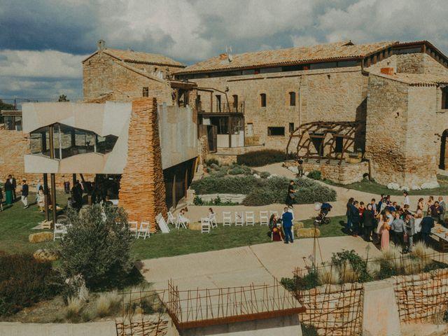 La boda de Albert y Patricia en Rubio, Barcelona 119