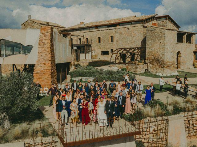 La boda de Albert y Patricia en Rubio, Barcelona 120
