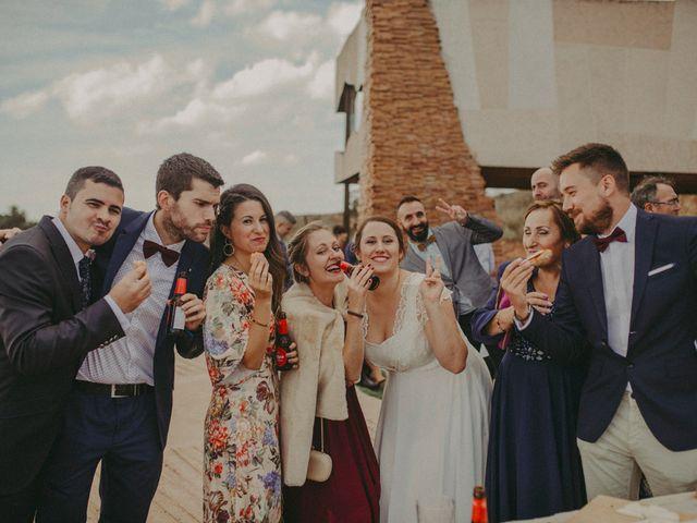 La boda de Albert y Patricia en Rubio, Barcelona 124