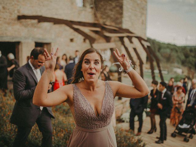 La boda de Albert y Patricia en Rubio, Barcelona 139
