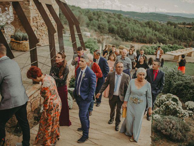 La boda de Albert y Patricia en Rubio, Barcelona 140