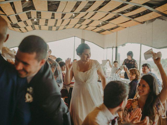 La boda de Albert y Patricia en Rubio, Barcelona 145