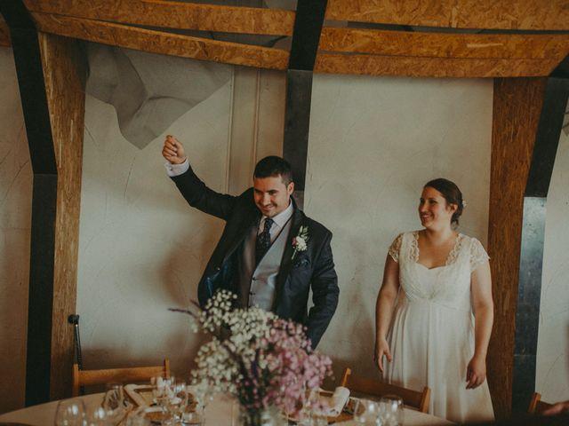 La boda de Albert y Patricia en Rubio, Barcelona 146
