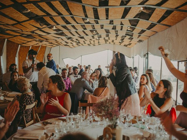 La boda de Albert y Patricia en Rubio, Barcelona 148