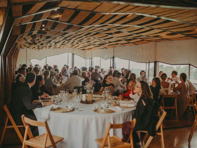 La boda de Albert y Patricia en Rubio, Barcelona 150