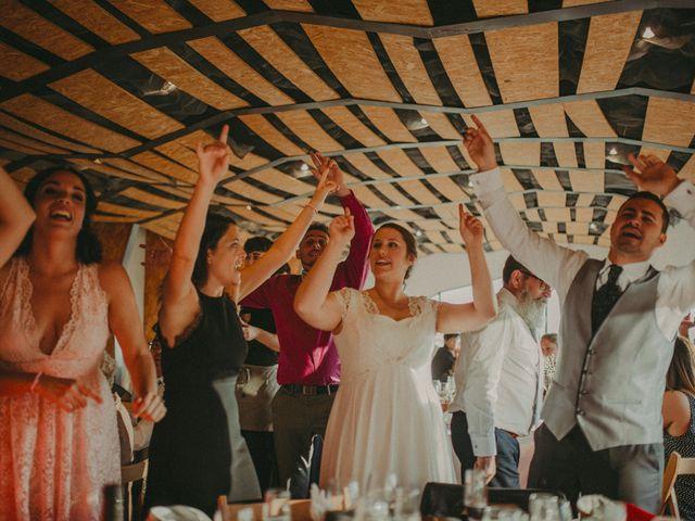 La boda de Albert y Patricia en Rubio, Barcelona 156