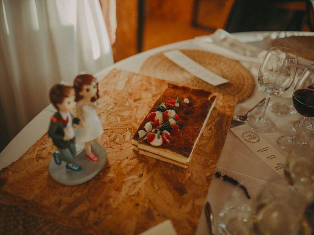 La boda de Albert y Patricia en Rubio, Barcelona 162