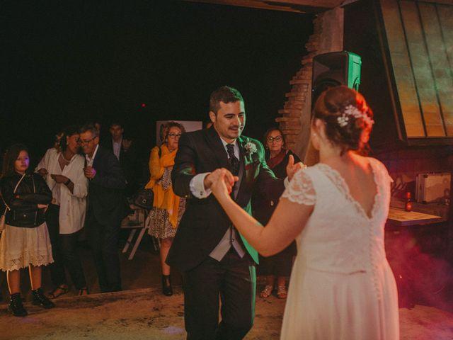 La boda de Albert y Patricia en Rubio, Barcelona 170