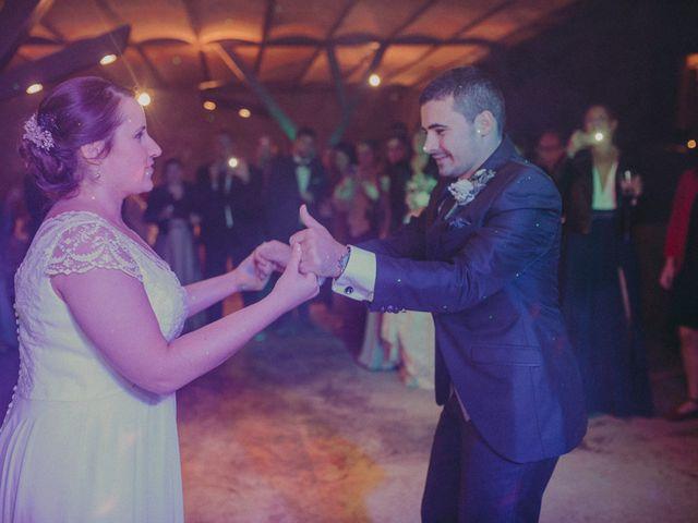La boda de Albert y Patricia en Rubio, Barcelona 171