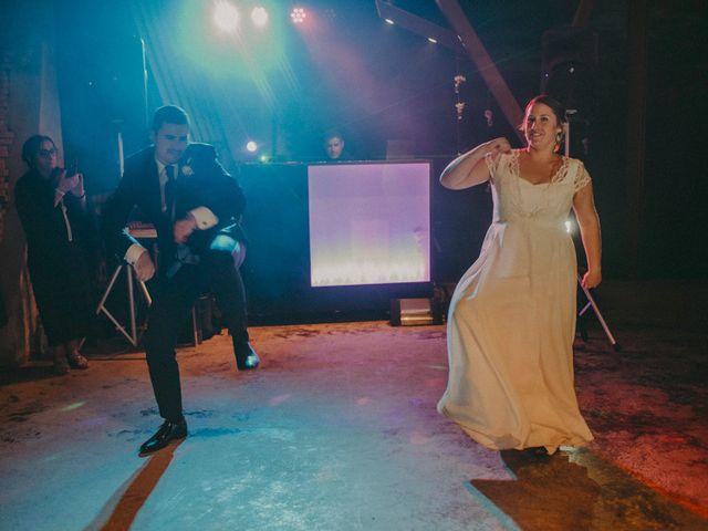 La boda de Albert y Patricia en Rubio, Barcelona 172