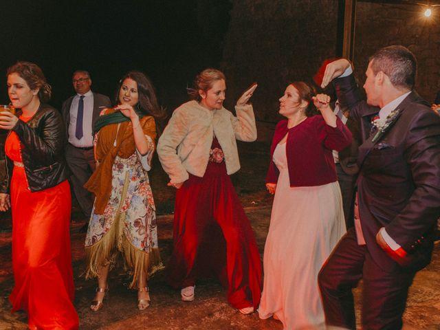 La boda de Albert y Patricia en Rubio, Barcelona 180
