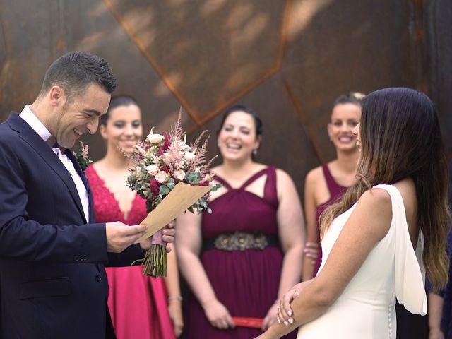 La boda de Laia y Javi en Sant Fost De Campsentelles, Barcelona 3
