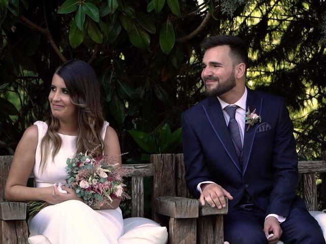 La boda de Laia y Javi en Sant Fost De Campsentelles, Barcelona 5