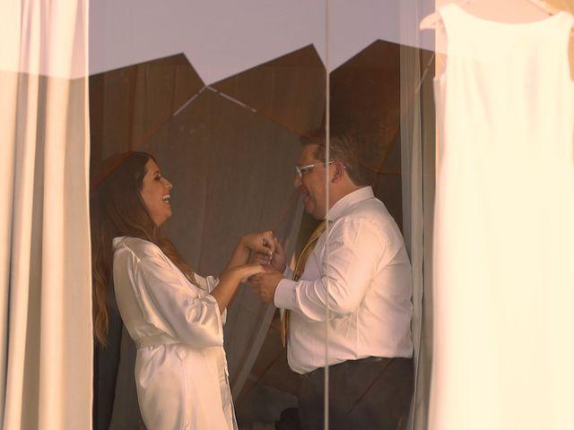 La boda de Laia y Javi en Sant Fost De Campsentelles, Barcelona 10