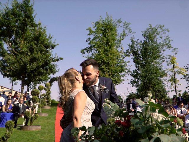 La boda de Laia y Javi en Sant Fost De Campsentelles, Barcelona 12